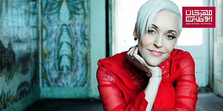 The Queen of Fado: Mariza – Live in Concert