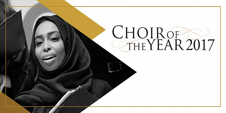 ChoirFest Middle East Presents Choir Of The Year