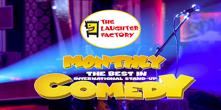 The Laughter Factory