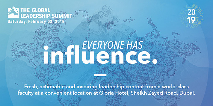 The Global Leadership Summit 2019