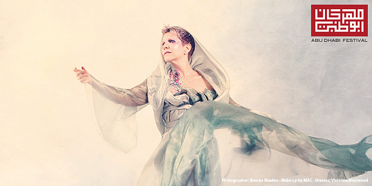 JOYCE DIDONATO - In War & Peace: Harmony Through Music