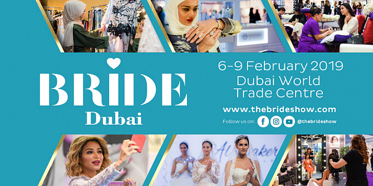 The Bride Show - Dubai