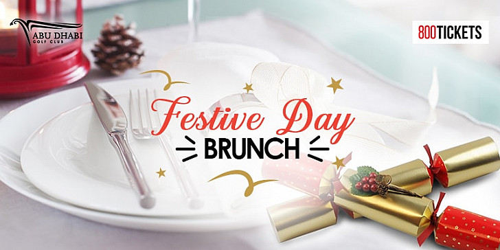 Festive Day Brunch