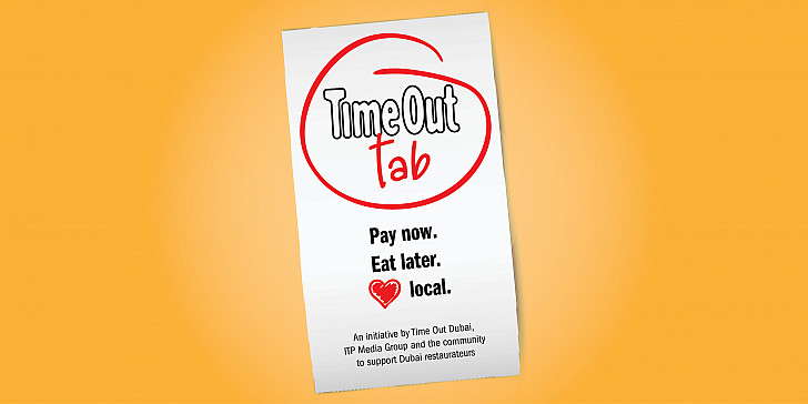 Time Out Tab