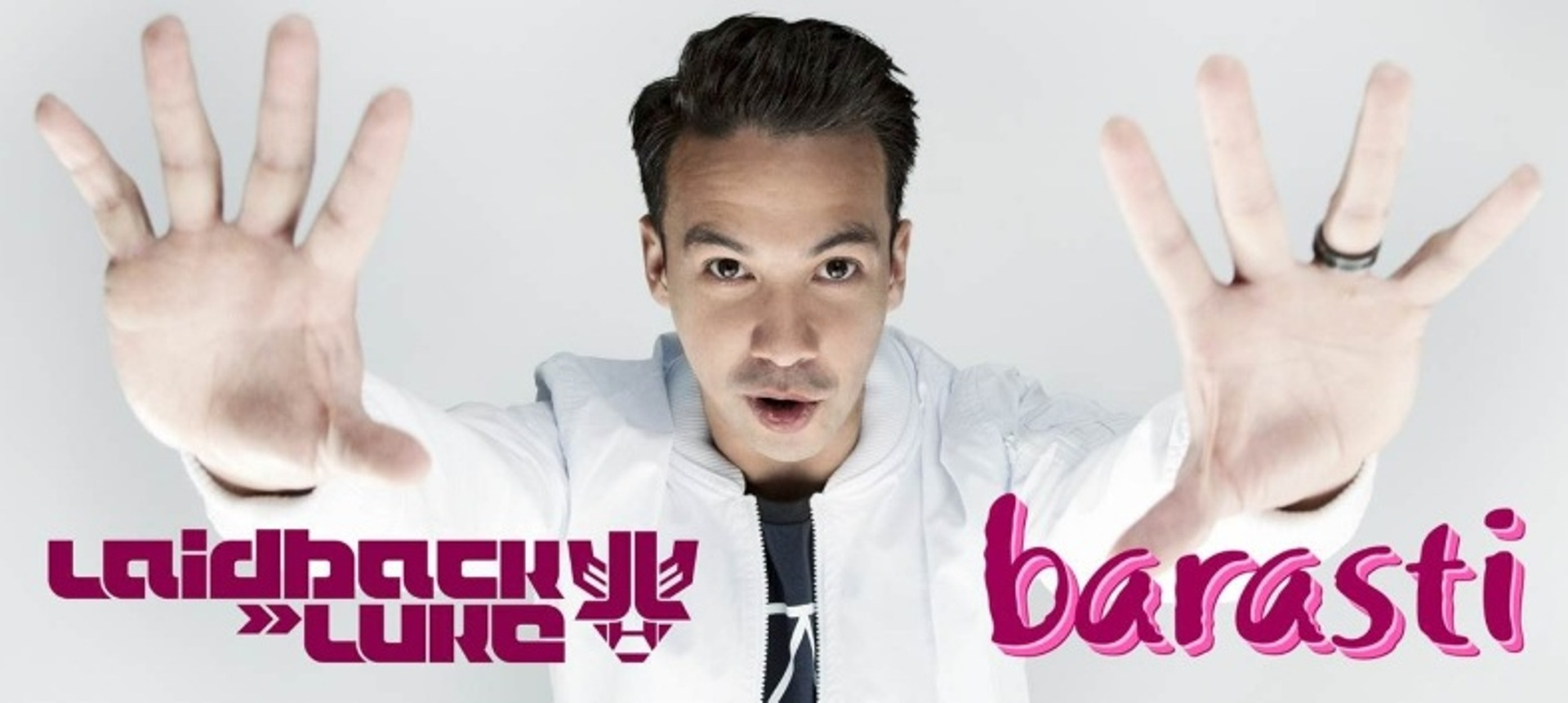 Barasti presents Laidback Luke NYE 2016