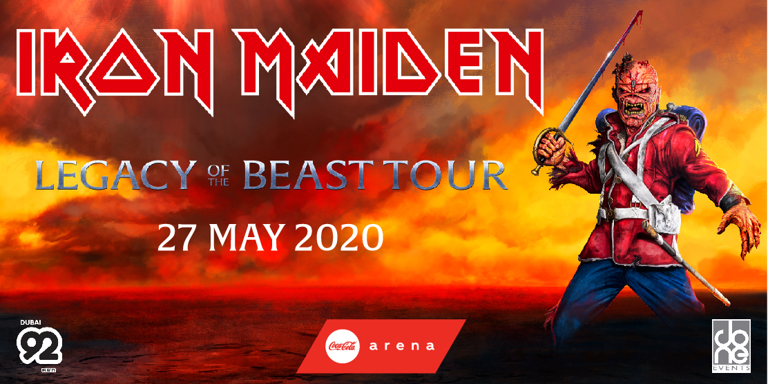 Iron Maiden Tour 2020.Iron Maiden Concert 2019 Uk Heavy Metal Legends Iron