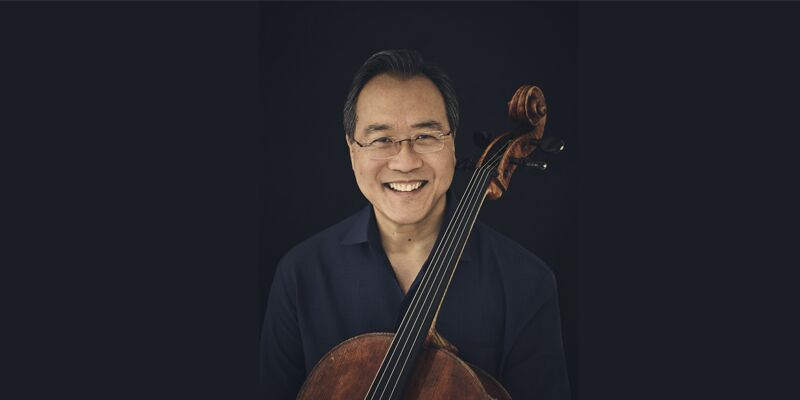 The Cleveland Orchestra with Yo-Yo Ma, conducted by Music Director, Franz Welser-Möst