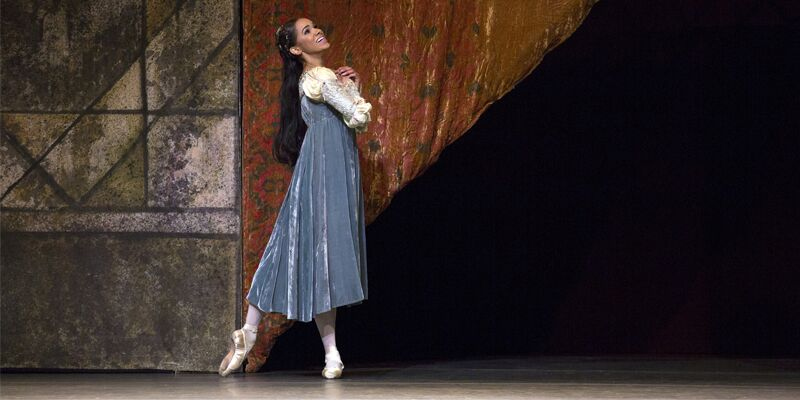American Ballet Theatre – 'Romeo and Juliet' with The Cleveland Orchestra