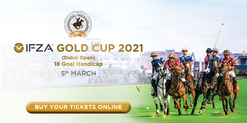 IFZA Gold Cup 2021